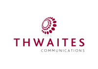Thwaites Communication logo
