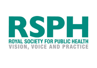 Royal Society for Public Health logo