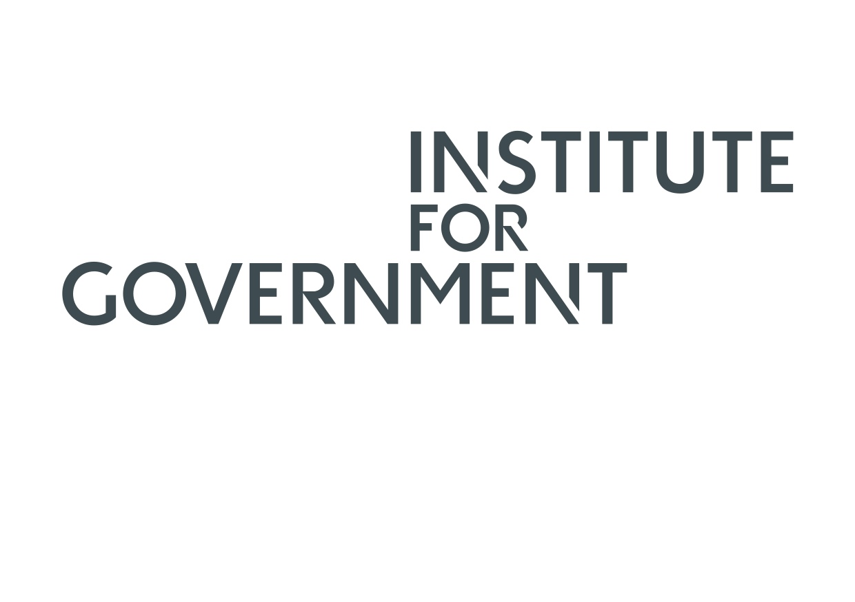 Institute for Government